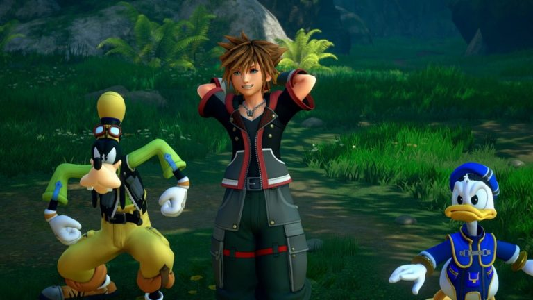 Kingdom Hearts 3 – Traguardo di 5 milioni tra copie fisiche distribuite e copie digitali vendute