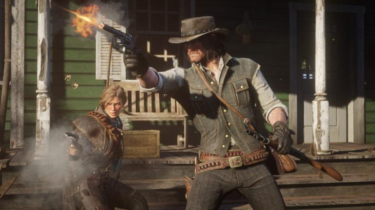 Red Dead Redemption 2 – un primo sguardo alla Special Edition, Ultimate Edition e alla Collector's Box