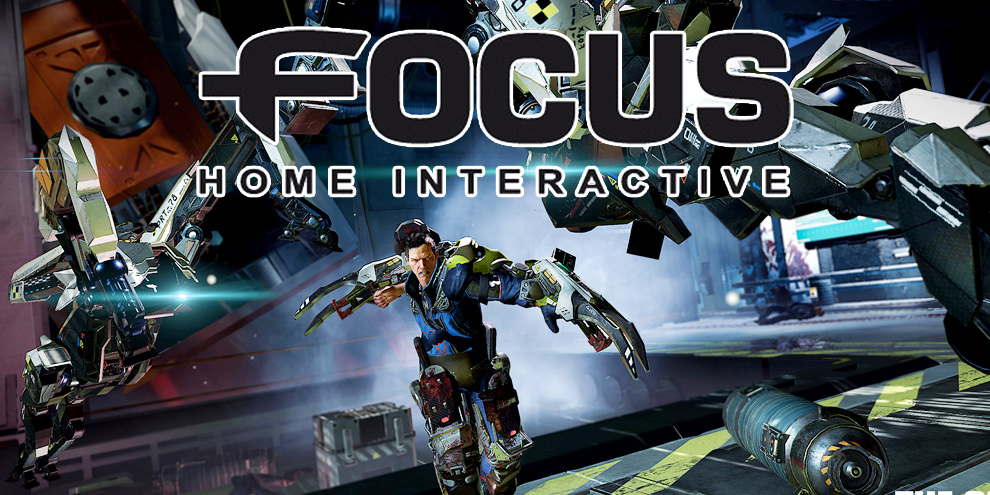 Focus Home