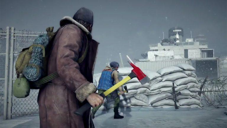 World War Z – pubblicato un nuovo gameplay trailer