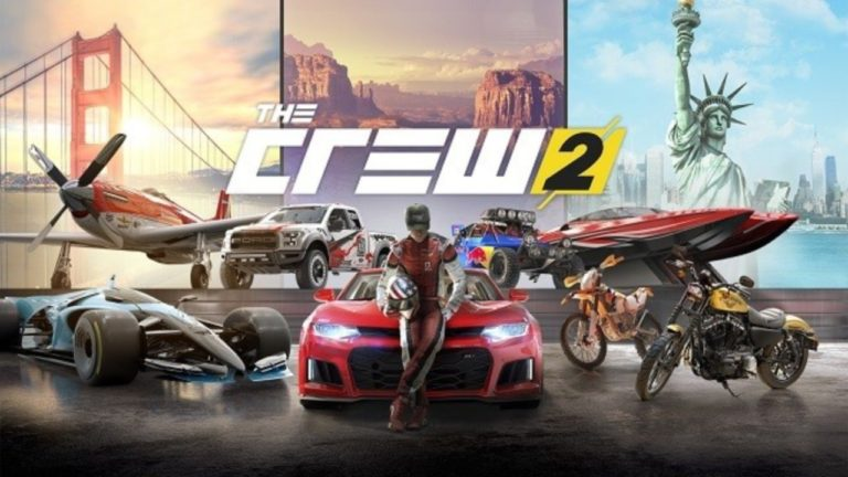 The Crew 2 – ecco quando si terrà la closed beta