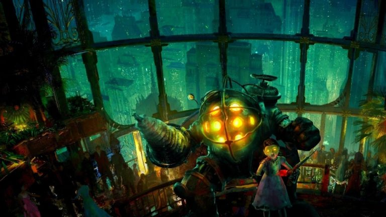 Bioshock Remastered – Guida ai Trofei
