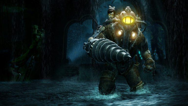 Rumor – Un nuovo BioShock sarebbe in via di sviluppo presso un team interno di 2K?