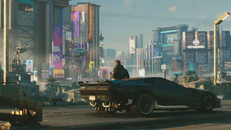The Game Awards 2018 – Cyberpunk 2077 non sarà presente