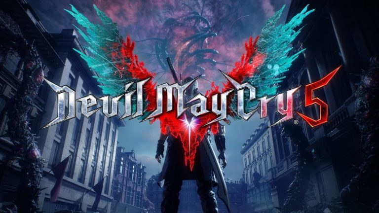 Devil May Cry 5 – Debutto al primo posto delle classifiche del Regno Unito