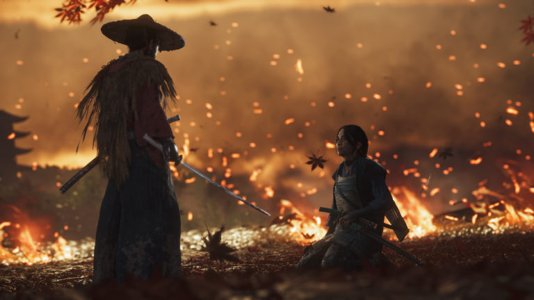 Ghost of Tsushima – Sucker Punch ricerca un narrative writer