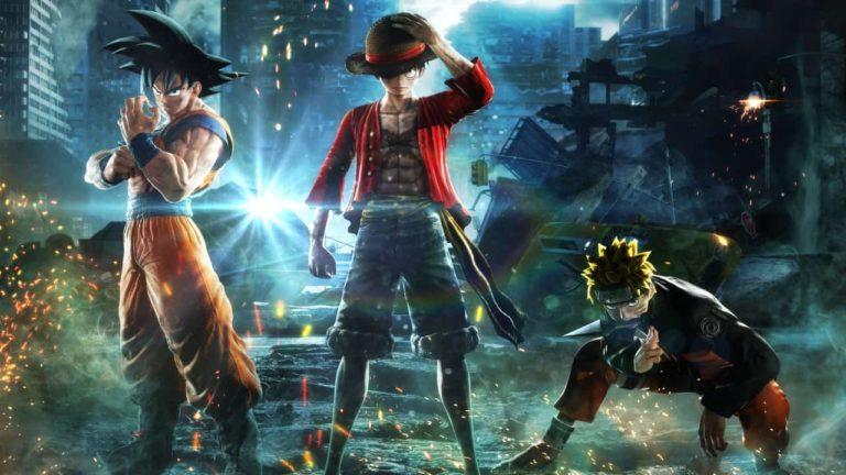 Tokyo Game Show 2018 – la line-up di Bandai Namco