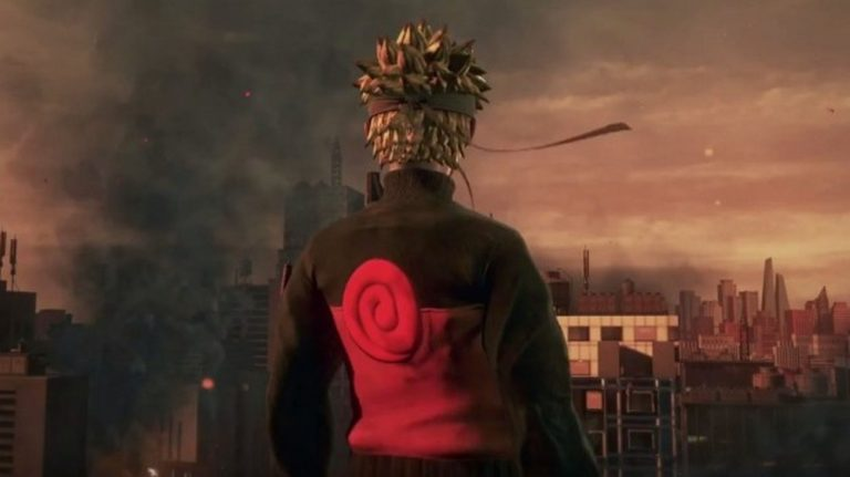 Jump Force – online un primo gameplay