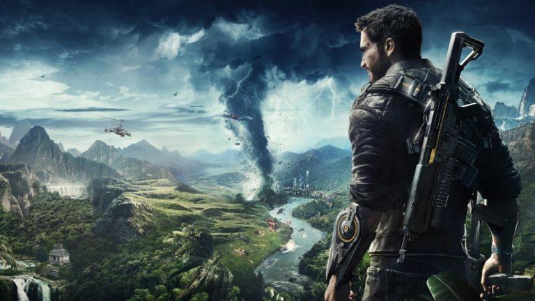 E3 2018 – trapelate le prime immagini di Just Cause 4