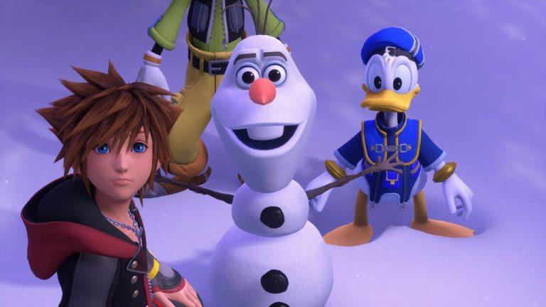 Kingdom Hearts 3 – nuovi dettagli sul gioco