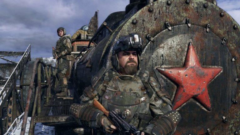 PlayStation Store – Metro Exodus è la nuova promozione della settimana