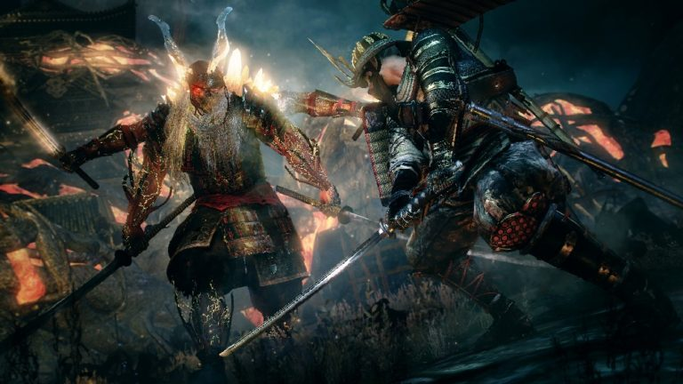 Tokyo Game Show 2019 – Annunciata l'open beta di NiOh 2
