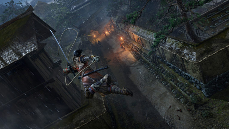 Tokyo Game Show 2018 – Sekiro: Shadows Die Twice si mostra in un nuovo trailer