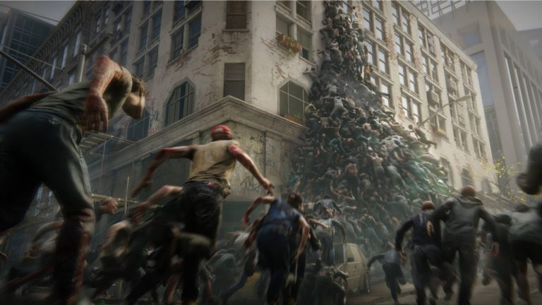 World War Z – online un nuovo gameplay dall'E3