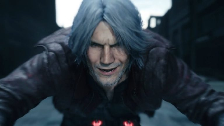 Devil May Cry 5 – Online un nuovo trailer live-action