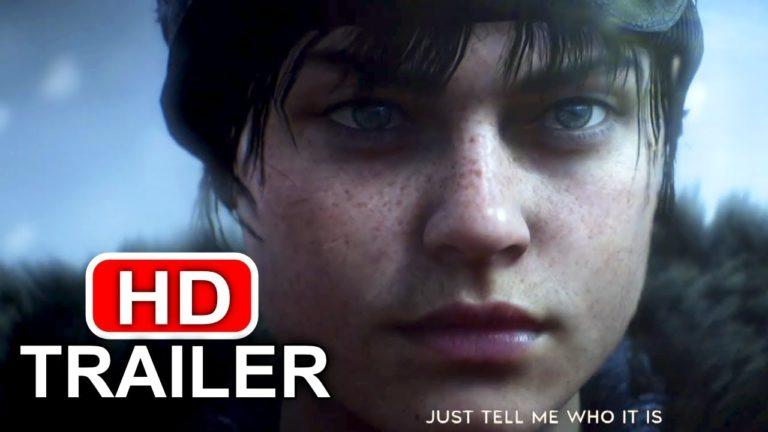 E3 2018 – nuovo trailer per Battlefield 5