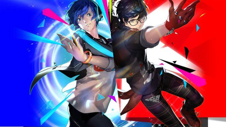 Persona 3 e Persona 5 Dancing – arriveranno in Europa nei primi del 2019
