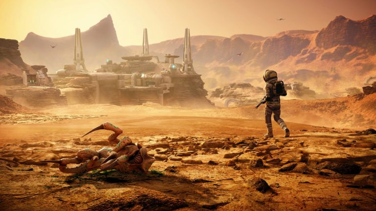 Far Cry 5: A spasso su Marte – Lista Trofei