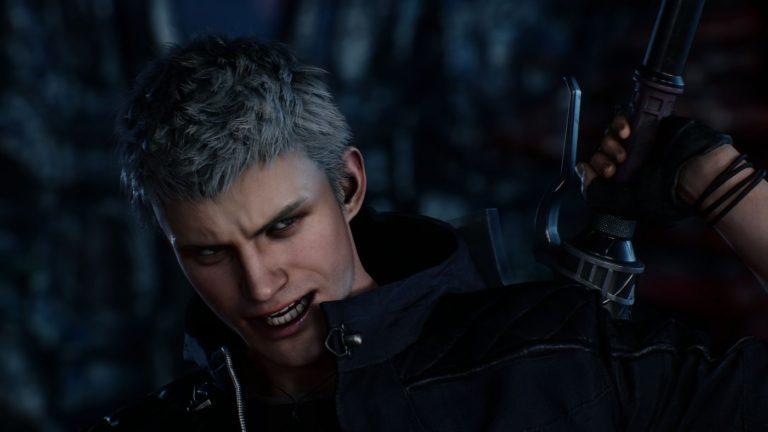 Devil May Cry 5 – svelati nuovi dettagli sul gioco