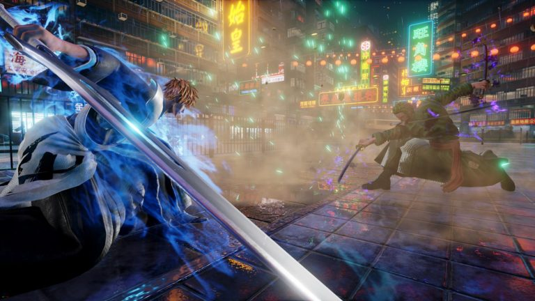 Jump Force – pubblicate nuove immagini per Ichigo Kurosaki di Bleach