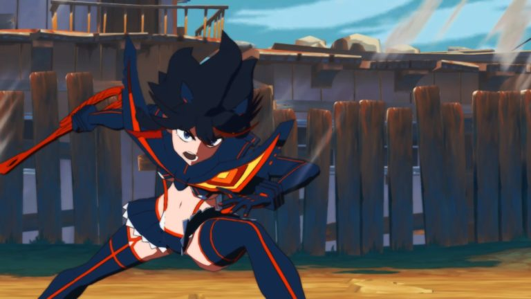 Tokyo Game Show 2018 – nuovo gameplay per Kill la Kill The Game: IF