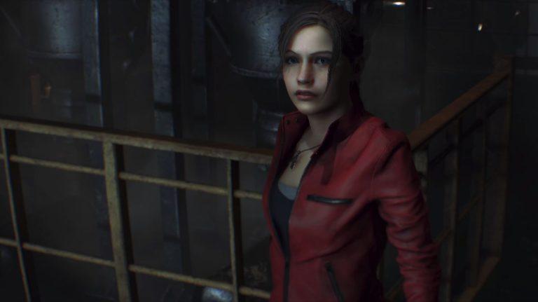 Resident Evil 2 – Personaggi e creature negli ultimi Reports