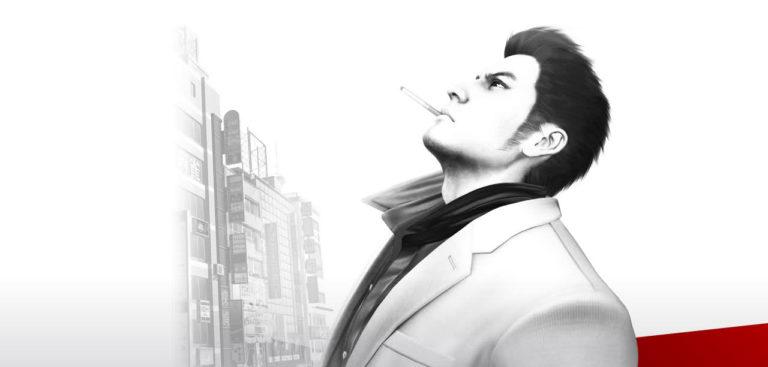 The Yakuza Remastered Collection – annunciato ufficialmente, il terzo capitolo è disponibile da ora