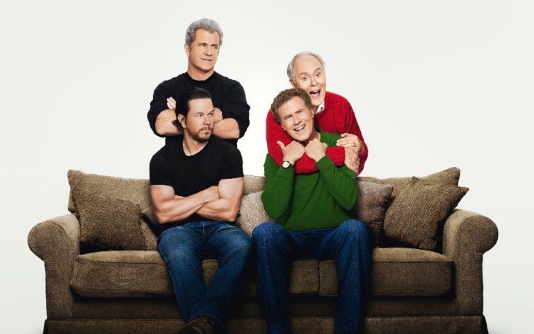 Daddy's Home 2 (Film 2017) – Recensione Blu Ray