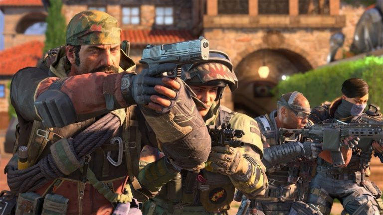 Call of Duty: Black Ops 4 – il nuovo trailer ci introduce alla beta multiplayer
