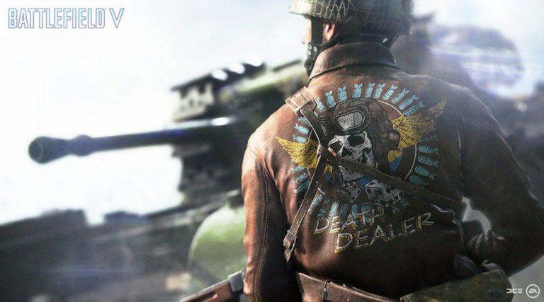 Battlefield 5 – un nuovo gameplay mostra la mappa di Rotterdam