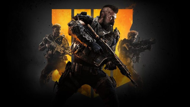 Call of Duty: Black Ops 4 – rivelato il peso della closed beta