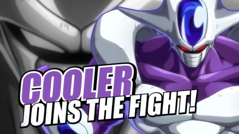 Dragon Ball FighterZ – Cooler arriverà nel mese di settembre