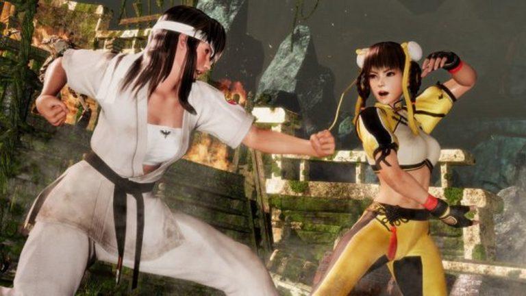 Dead or Alive 6 – trapelati nuovi screenshots dedicati a Hitomi e Leifang