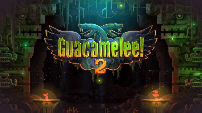 Guacamelee! 2 – Recensione