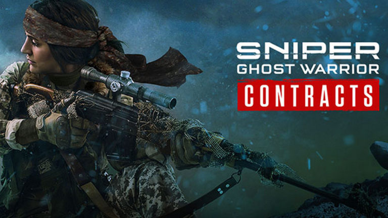 Sniper: Ghost Warrior Contracts – annunciato ufficialmente da CI Games