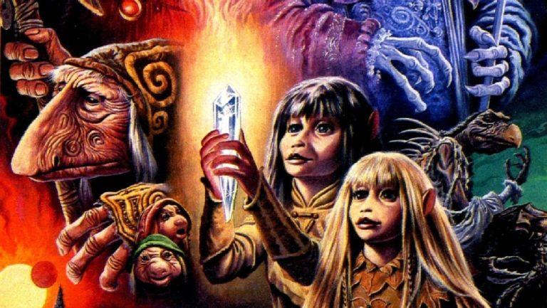 [RECENSIONE] The Dark Crystal (Film 1982) – 4K UHD