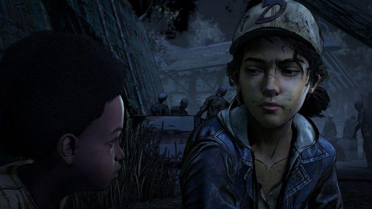PAX West 2018- l'episodio 2 di The Walking Dead: The Final Season si mostra in un nuovo trailer