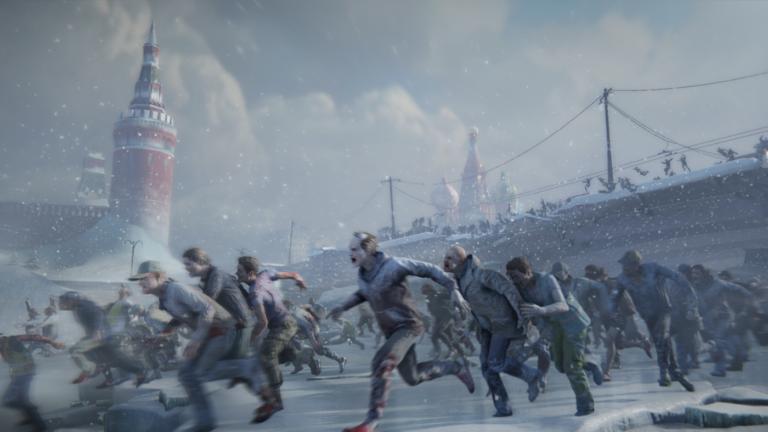 World War Z – il nuovo trailer mostra le orde di zombi