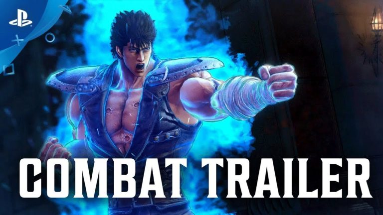 Fist of the North Star: Lost Paradise – il nuovo trailer è incentrato sul combat system