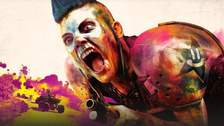 Rage 2 – pubblicato un nuovo gameplay