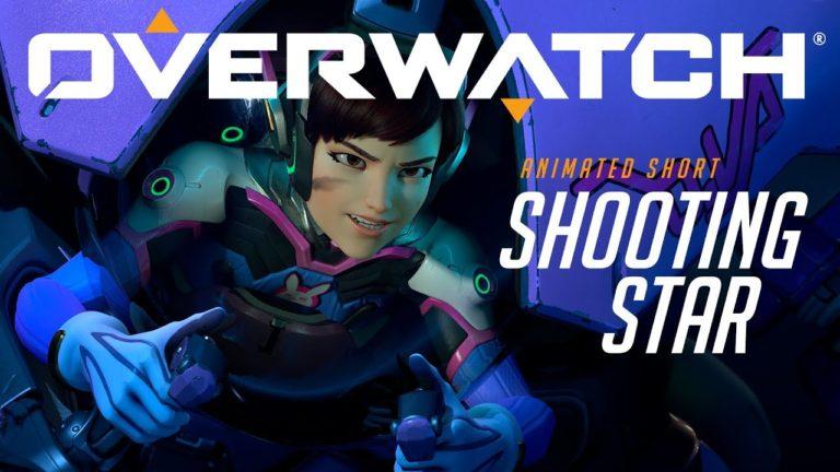 Gamescom 2018 – presentato un nuovo corto animato per Overwatch