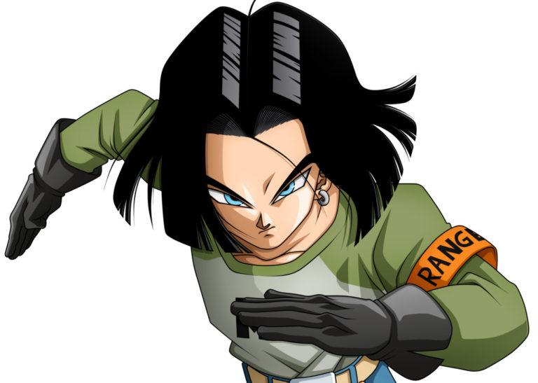 Dragon Ball FighterZ – C-17 è il nuovo combattente in arrivo nel roster