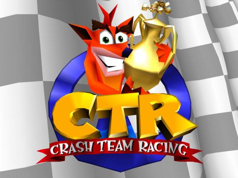 Rumor – Crash Team Racing sarà annunciato durante i The Game Awards 2018