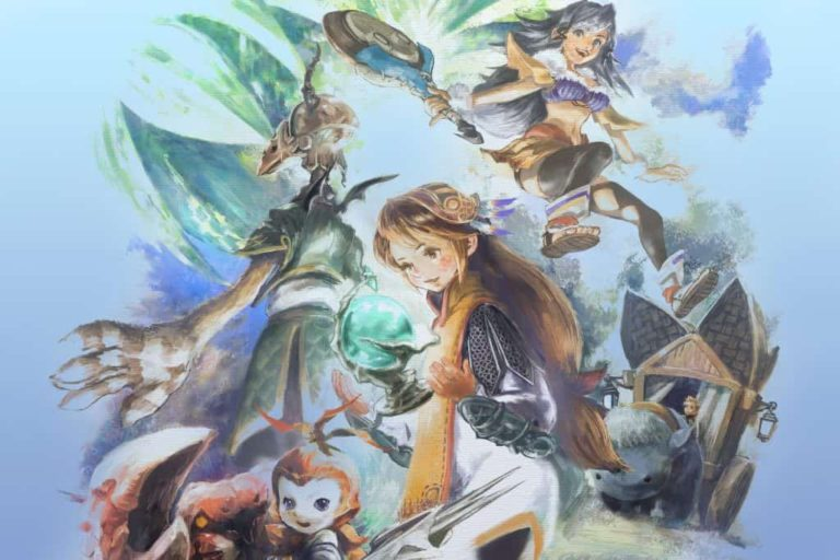 Tokyo Game Show 2019 – nuovo gameplay per Final Fantasy Crystal Chronicles Remastered