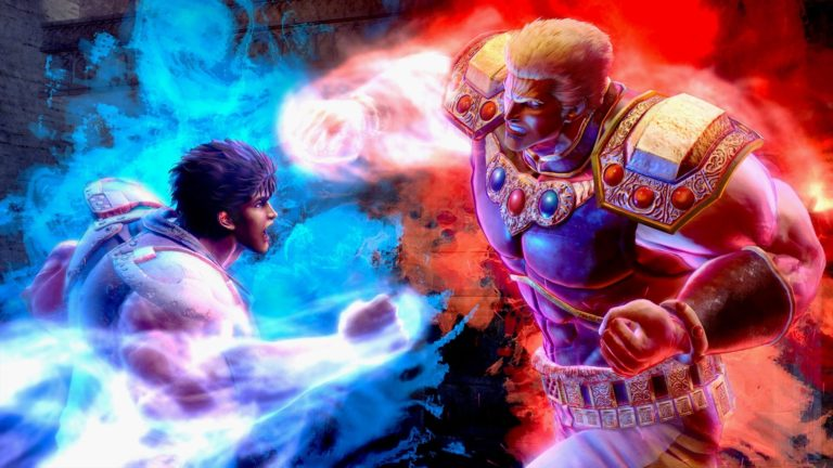 Fist of the North Star: Lost Paradise – disponibile la demo sul PlayStation Store