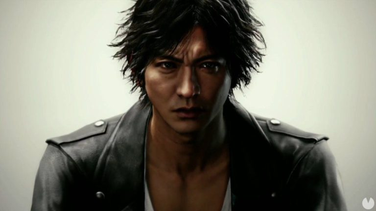Judge Eyes: Shinigami no Yuigon – pubblicato un primo gameplay
