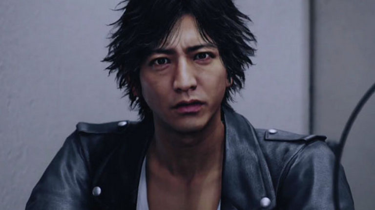 Judge Eyes: Shinigami no Yuigon – pubblicato un nuovo spot pubblicitario