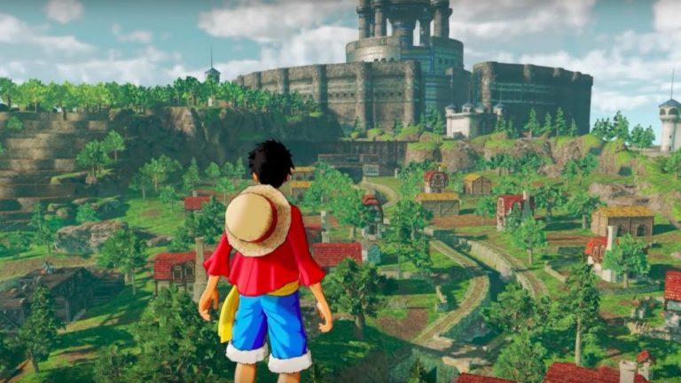 One Piece: World Seeker – Introdotta la Sky Island, il Pirate Karma e le Treasure Maps