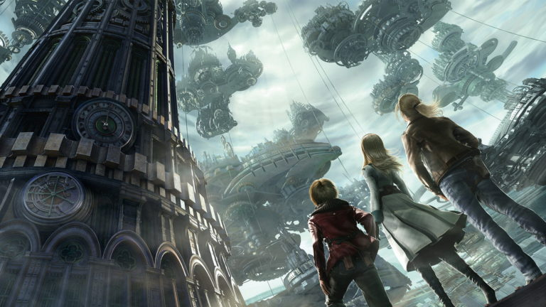 Resonance of Fate 4K/HD Edition – rinviato di qualche giorno