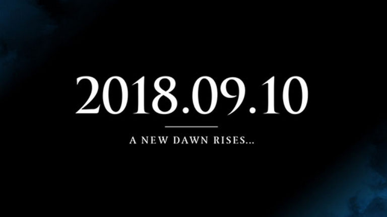 SNK – un nuovo titolo verrà annunciato il 10 settembre